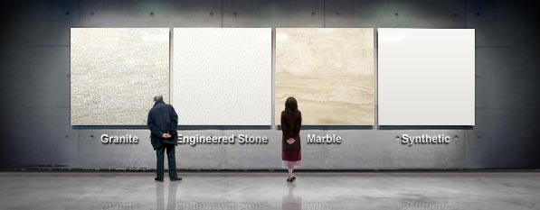 About Granite and Stone