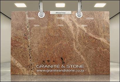 Granite And Stone Granite Gallery African Ivory