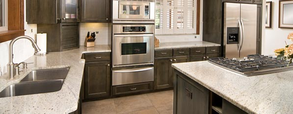Types Of Kitchen Countertops And Prices : kitchen countertops