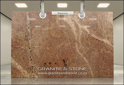 Granite And Stone Granite Gallery African Ivory