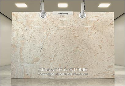 Granite And Stone Granite Gallery Ivory Fantasy
