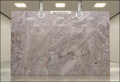 Granite And Stone Granite Gallery Juperana Tier Ivory