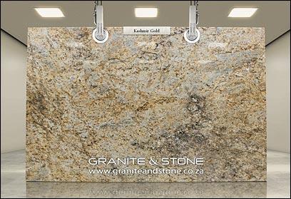 Studio Granite Kashmir Gold