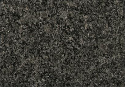 Kitchen With Black Granite Top